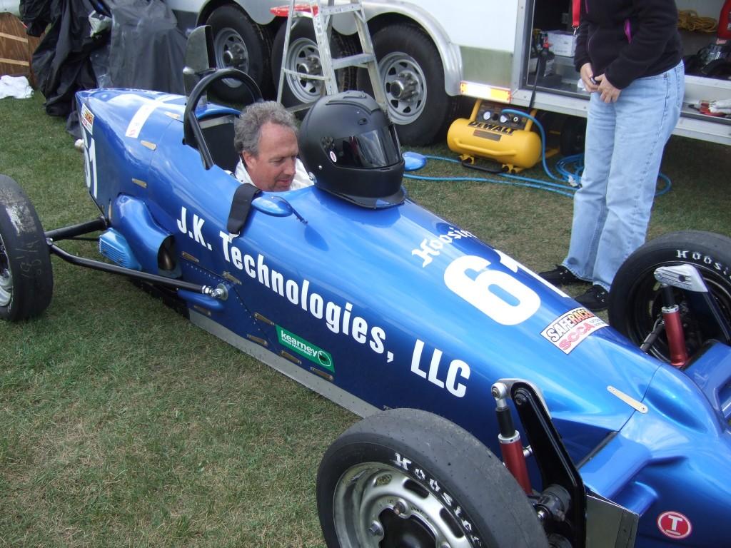 News | Kearney Driver Development