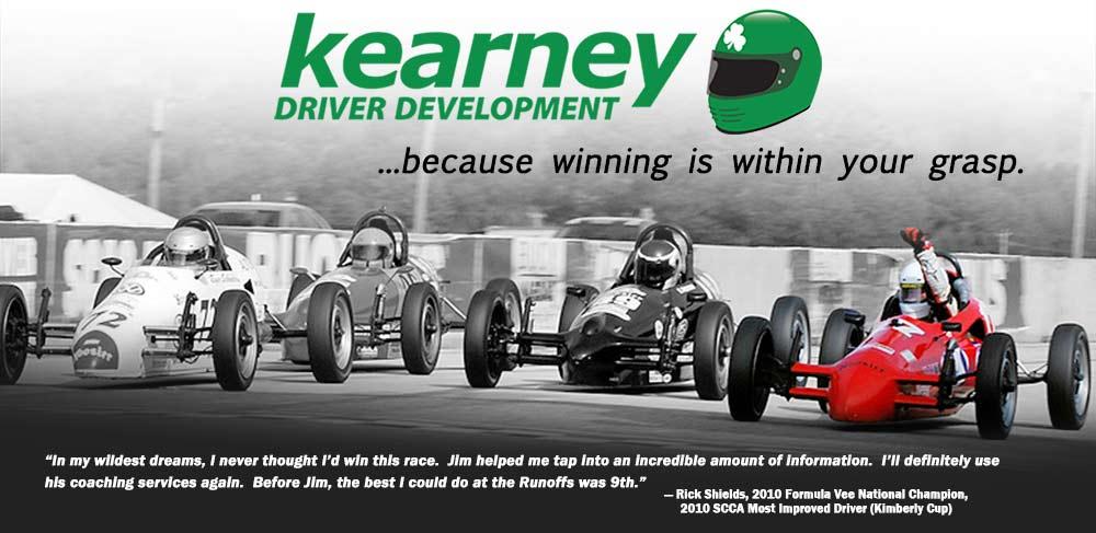Kearney Driver Development